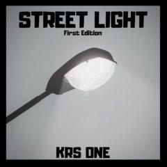 KRS-One – Street Light (First Edition) (2019)