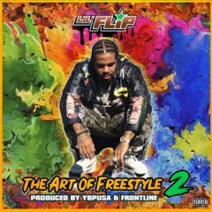 Lil' Flip – The Art of Freestyle Vol. 2 (2019)