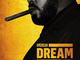 American Dream / American Knightmare 2019 HD