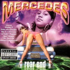 Mercedes – Rear End (1999)