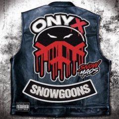 Onyx & Snowgoons – Snowmads (2019)