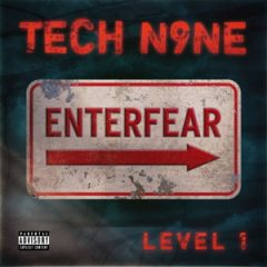 Tech N9ne – EnterFear Level 1 (2019)