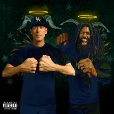 Murs & The Grouch – Thees Handz (2019)