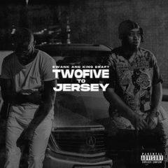 Swank & King Draft – TwoFive 2 Jersey (2019)