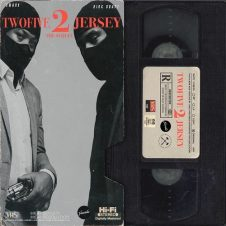 Swank & King Draft – TwoFive 2 Jersey: The Sequel (2019)