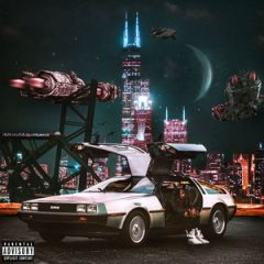 Rockie Fresh – Destination (2019)