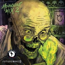 Daniel Son & Futurewave – Moonshine Mix 2 (2019)