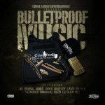 La Familia de Criminales – Bulletprof Music (2019)