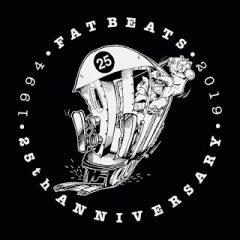 VA – Fat Beats 25th Anniversary Compilation (2019)