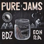 Basement Dwellaz – Pure Jams (2014)