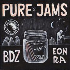 Basement Dwellaz – Pure Jams (2014)