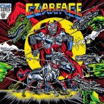 CZARFACE – The Odd Czar Against Us (2019)