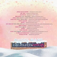 Gucci Mane – East Atlanta Santa 3 (2019)