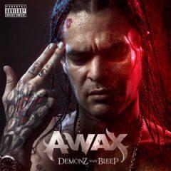 A-Wax – Demonz N My Bleep (2019)