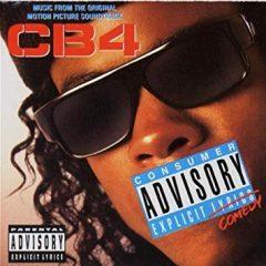 Various Artists – CB4 OST (1993)