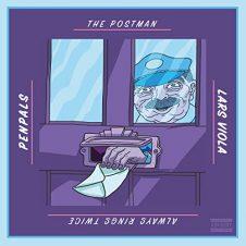 Penpals & Lars Viola – The Postman Always Rings Twice (2019)