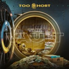 Too Short – The Vault (2019)