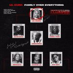 [Amazon/iTunes] Lil Durk & Only The Family – Family Over Everything (2019)