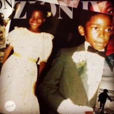 9th Wonder – Zion IV (2019)