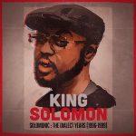 King Solomon – Solomonic: The Dialect Years (1996-1999) (2019)
