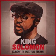 King Solomon – Solomonic: The Dialect Years (1996-1999) (2019)