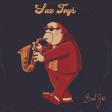 Buck Joc – Sax Toys [Beat Tapes] (2019)
