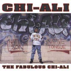 Chi-Ali – The Fabulous Chi-Ali (1992)