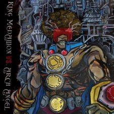 King Medallion Vs. Arch Angel (Planet Asia & The Architect) – Blak Majik (2019)