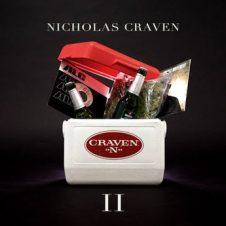 Nicholas Craven – Craven N 2 (2019)
