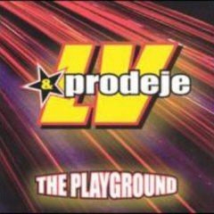 L.V. & Prodeje – The Playground (2002)