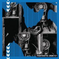 Slum Village & Abstract Orchestra – Fantastic 2020 Vol. 1 (2019)