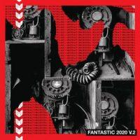 Slum Village & Abstract Orchestra – Fantastic 2020 Vol. 2 (2019)