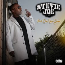 Stevie Joe – Fuck Da Rap Game EP (2019)
