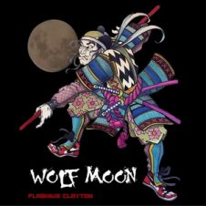 Flashius Clayton – Wolf Moon (2018)