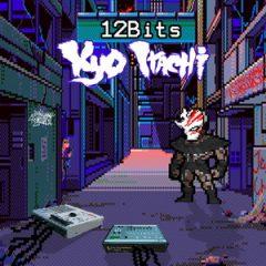 Kyo Itachi – 12Bits (2019)