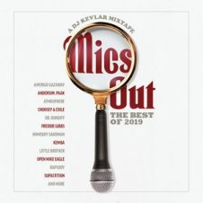 VA – Mics Out: The Best Raps of 2019 (2019)