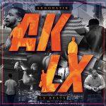 Akrobatik & LX Beats – AKLX (2019)