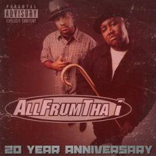 Allfrumtha I – Allfrumtha I (20 Year Anniversary) (2019)
