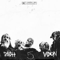 DA$H & V Don – Five Deadly Venoms (Deluxe) (2019)