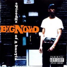 Big Noyd – Episodes Of A Hustla (1996)