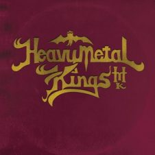 Heavy Metal Kings – The Wages of Sin / Dominant Frequency (2019)