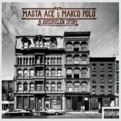 Masta Ace & Marco Polo – A Breukelen Story (Deluxe) (2019)