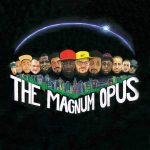 Micall Parknsun & Giallo Point – The Magnum Opus (The Director's Cut Edition) (2019)