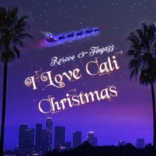 Roscoe & Fingazz – I Love Cali Christmas (2019)