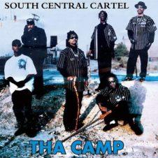South Central Cartel – Tha Camp (2019)