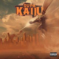 Supa Kaiju (Napoleon Da Legend & Sicknature) – Category IV (2019)