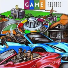 Cardo, Larry June & Payroll Giovanni – Game Related (2020)