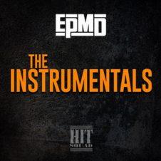 EPMD – The Instrumentals (2020)