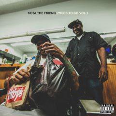 Kota the Friend – Lyrics to Go Vol. 1 (2020)