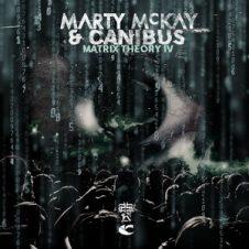 Marty McKay & Canibus – IV (2020)